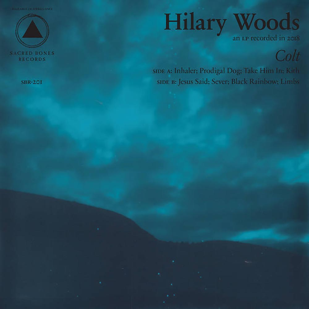 Hilary Woods: Colt (Vinyl LP) | Buy Vinyl Online