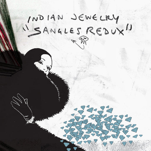 Indian Jewelry: Sangles Redux (Vinyl LP)