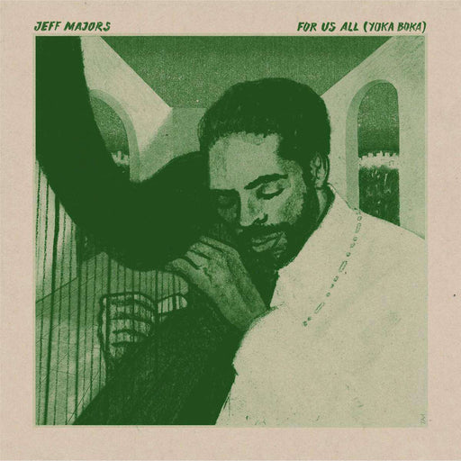 Jeff Majors: For Us All (Yoka Boka) (Vinyl LP) | Buy Vinyl Online