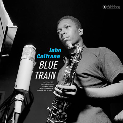 John Coltrane: Blue Train (Vinyl LP) | Buy Vinyl Online