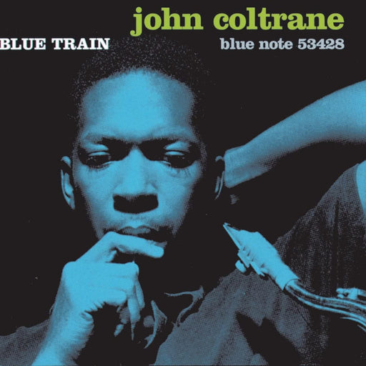 John Coltrane: Blue Train (Vinyl LP) | Optic Music | Buy Vinyl Online