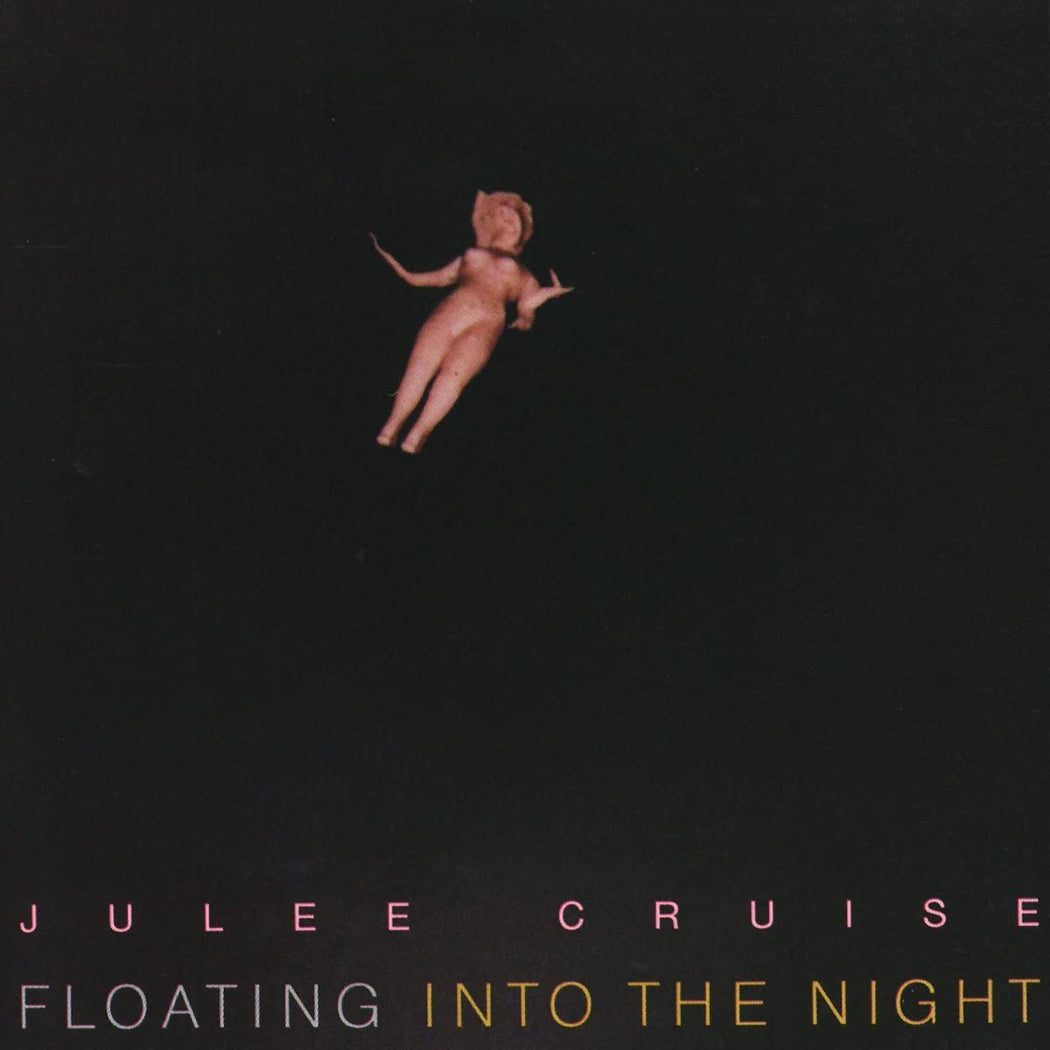Julee Cruise: Floating Into The Night (Vinyl LP) | Buy Vinyl Online