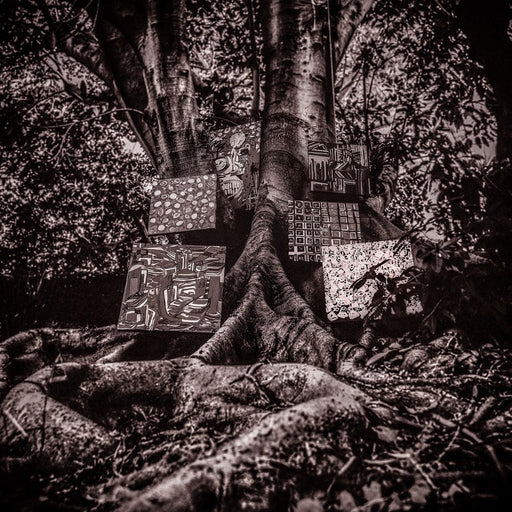Kamasi Washington: Harmony Of Difference (Vinyl LP) | Optic Music | Buy Vinyl Online