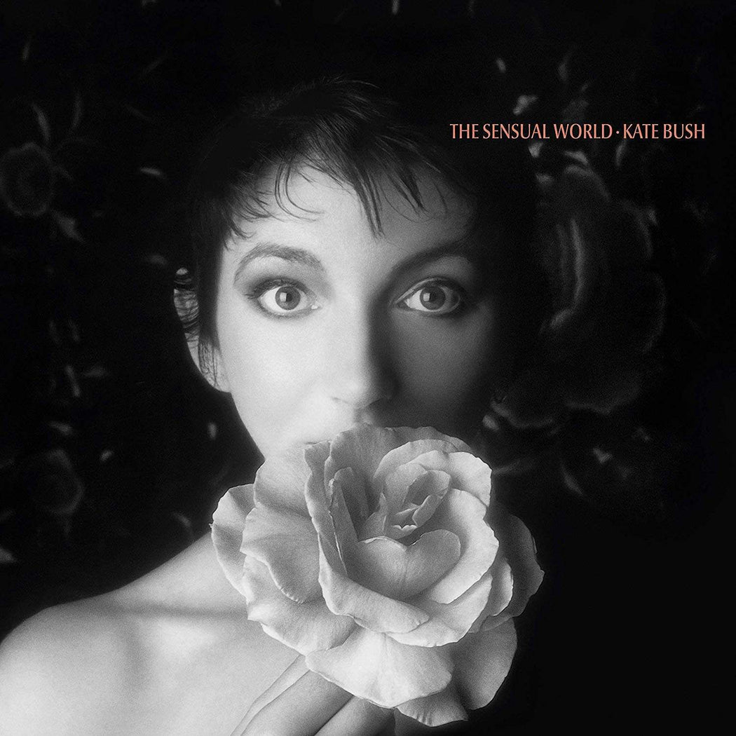 Kate Bush: The Sensual World (Vinyl LP) | Buy Vinyl Online