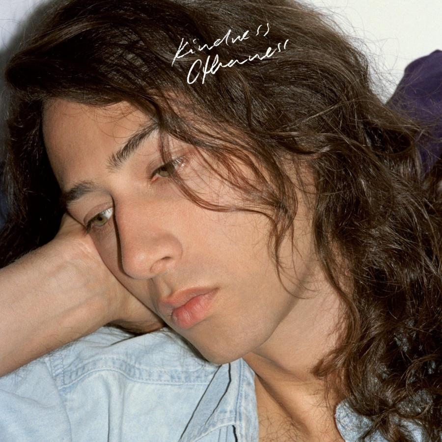 Kindness: Otherness (Vinyl LP) | Optic Music | Vinyl Records | Dublin Vinyl