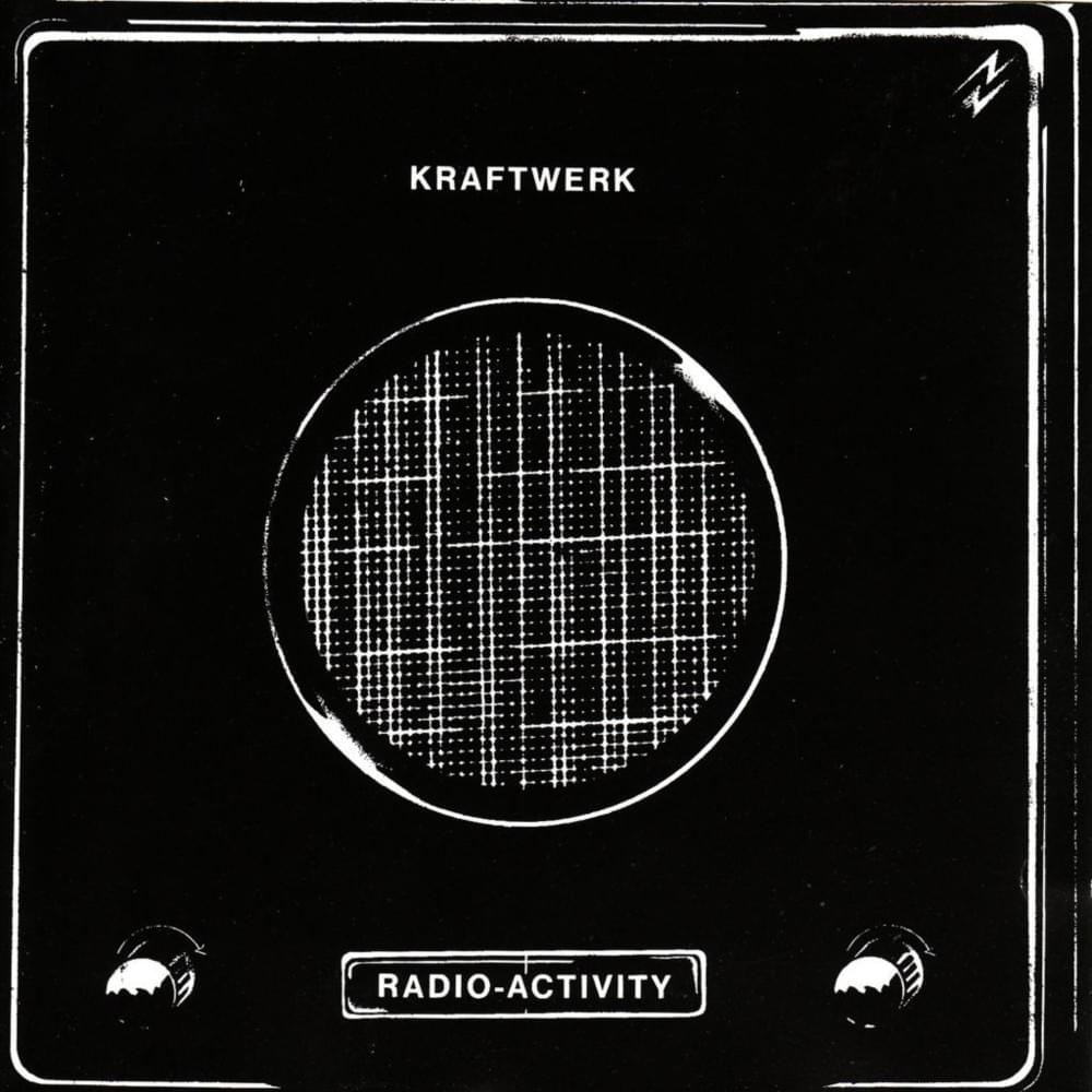 Kraftwerk: Radio-Activity (Vinyl LP) | Optic Music | Buy Vinyl Online