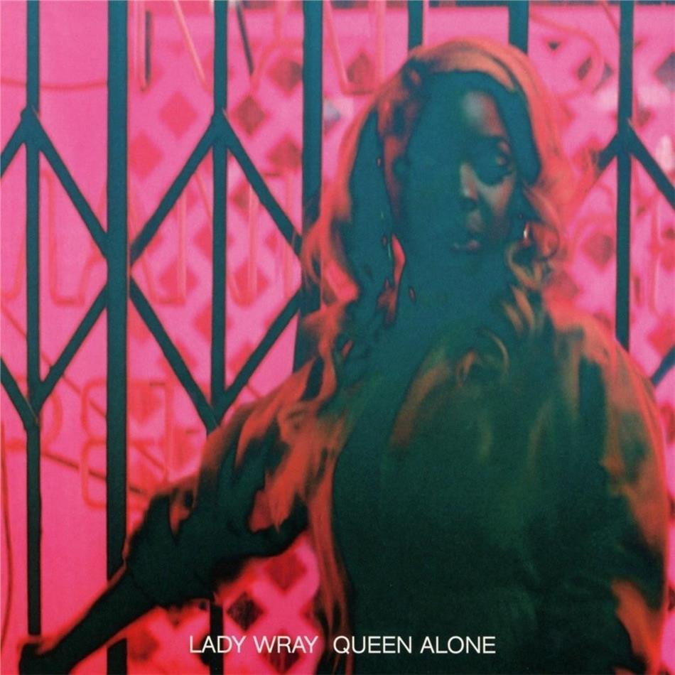 Lady Wray: Queen Alone (Vinyl LP) | Optic Music | Buy Vinyl Online