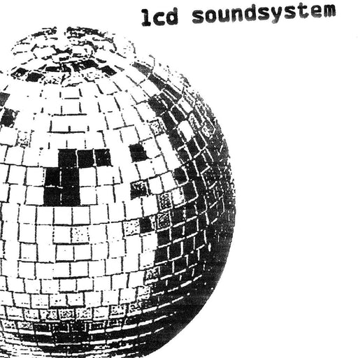 LCD Soundsystem: LCD Soundsystem (Vinyl LP) | Optic Music | Buy Vinyl Online