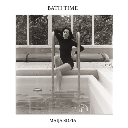 Maija Sofia: Bath Time (Vinyl LP) | Optic Music | Buy Vinyl Online