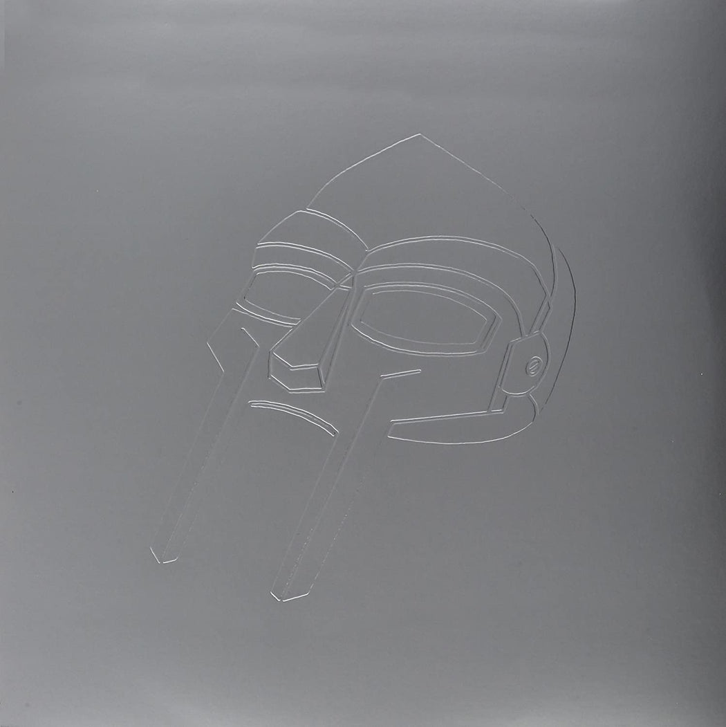 MF Doom: Operation Doomsday (Vinyl LP) | Optic Music | Buy Vinyl Online