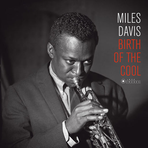 Miles Davis: Birth Of The Cool (Vinyl LP) | Buy Vinyl Online