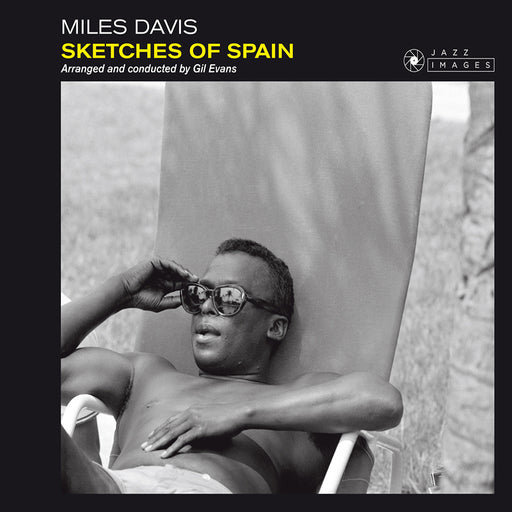 Miles Davis: Sketches Of Spain (Vinyl LP) | Buy Vinyl Online