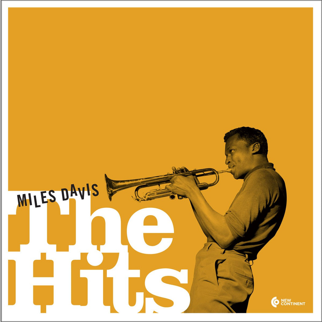 Miles Davis: The Hits (Vinyl LP) | Buy Vinyl Online