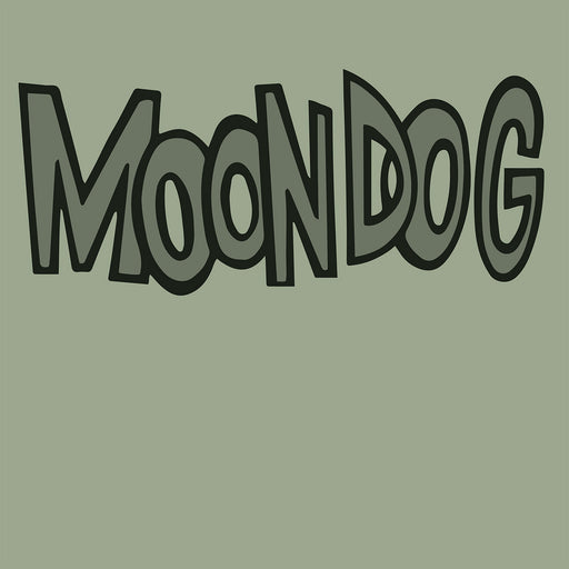 Moondog: Moondog & His Friends (Vinyl LP) | Buy Vinyl Online