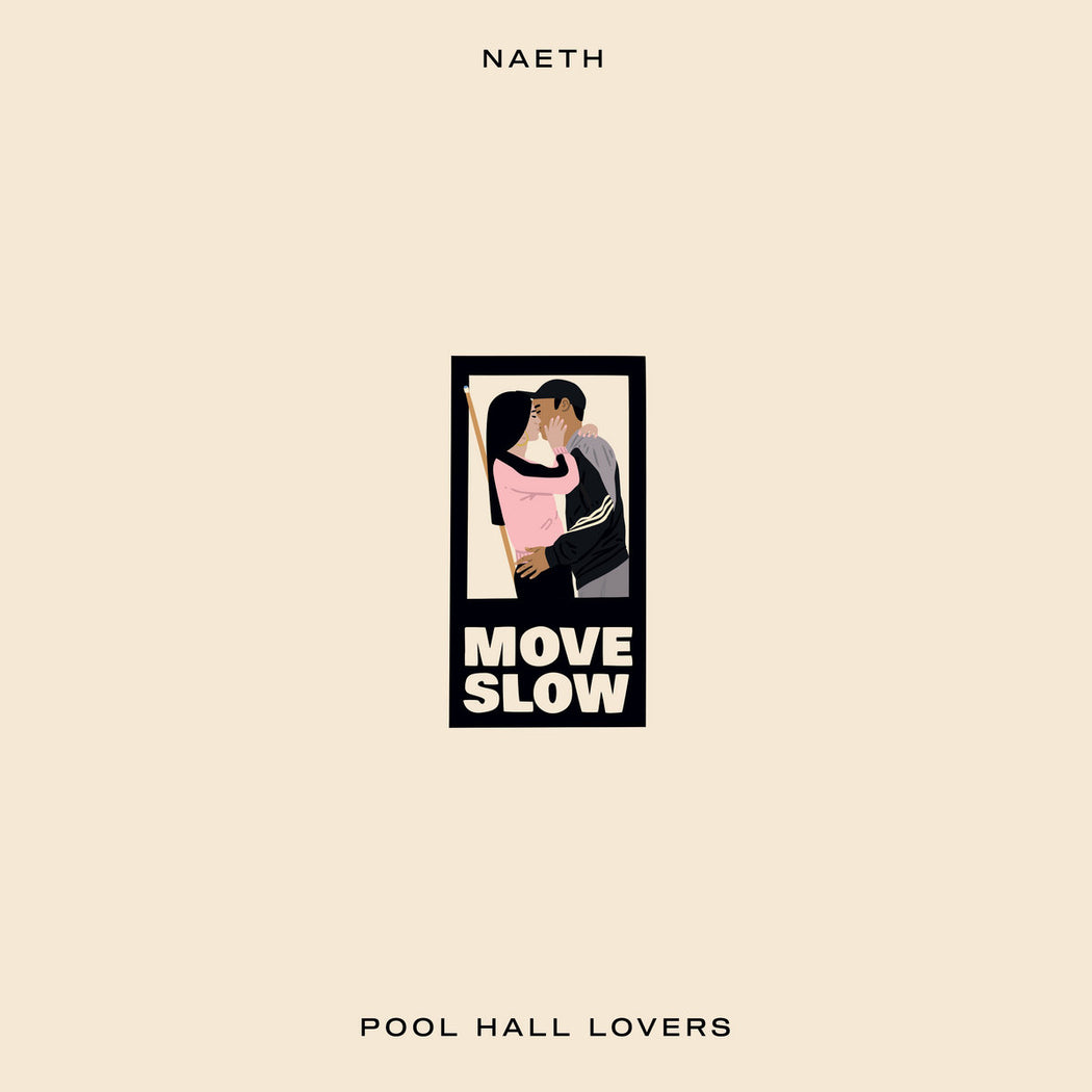 "Naeth: Pool Hall Lovers (Vinyl 12"") 