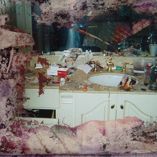 Pusha T: Daytona (Vinyl LP) | Optic Music | Buy Vinyl Online
