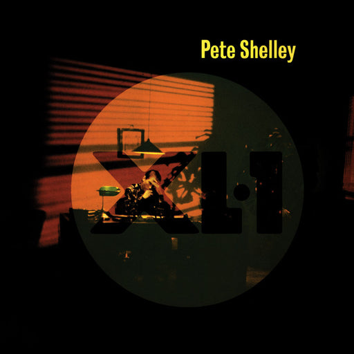 Pete Shelley: XL.1 (Vinyl LP)