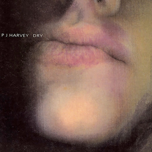 PJ Harvey: Dry (Vinyl LP) | Optic Music | Buy Vinyl Online