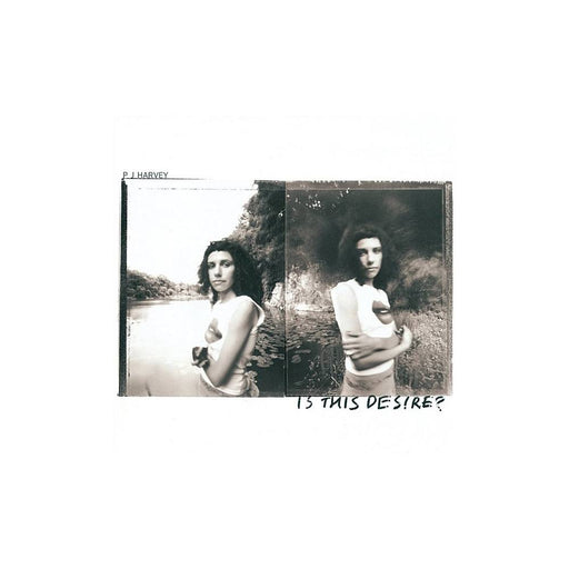 PJ Harvey: Is This Desire? (Vinyl LP) | Buy Vinyl Online