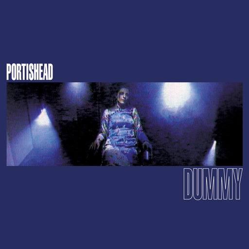 Portishead: Dummy (Vinyl LP) | Optic Music | Buy Vinyl Online