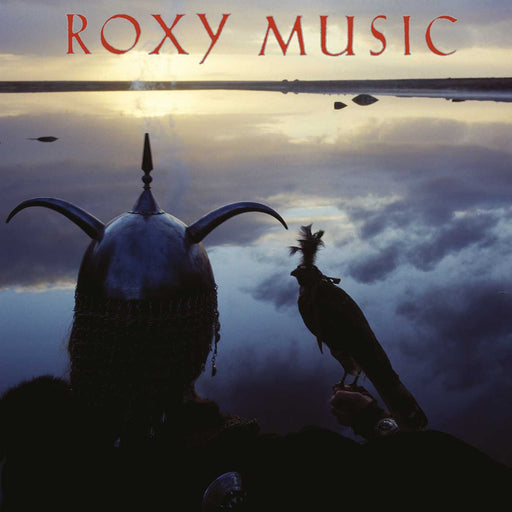 Roxy Music: Avalon (Vinyl LP)