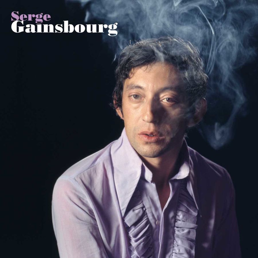 Serge Gainsbourg: Best Of (Vinyl LP) | Optic Music | Buy Vinyl Online