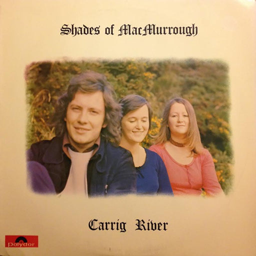 Shades Of MacMurrough: Carrig River (Vinyl LP) | Optic Music | Buy Vinyl Online
