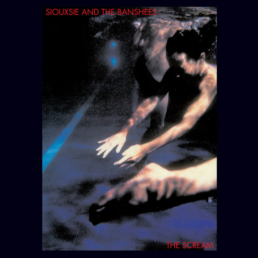 Siouxsie & The Banshees: The Scream (Vinyl LP) | Buy Vinyl Online