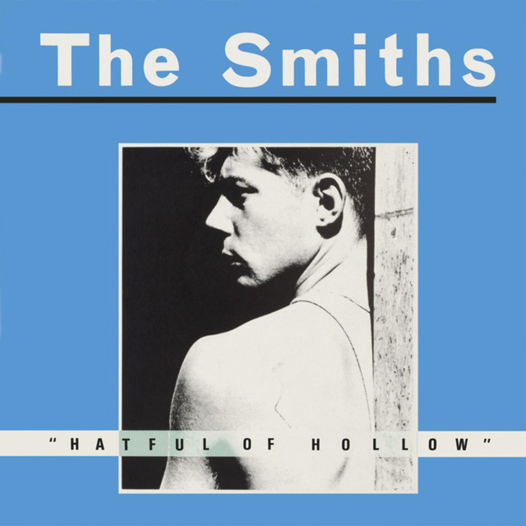 The Smiths: Hatful Of Hollow (Vinyl LP) | Optic Music | Buy Vinyl Online