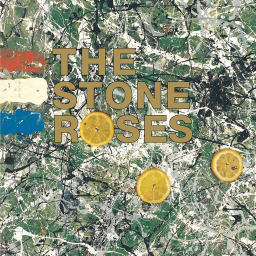 The Stone Roses: The Stone Roses (Vinyl LP) | Optic Music | Buy Vinyl Online
