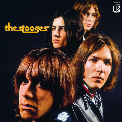 The Stooges: The Stooges (Vinyl LP) | Buy Vinyl Online