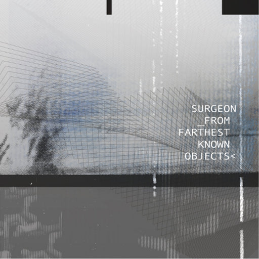 "Surgeon: From Farthest Known Objects (Vinyl 2x12"") 