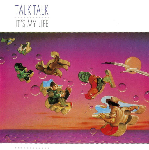 Talk Talk: It's My Life (Vinyl LP) | Optic Music | Vinyl Records