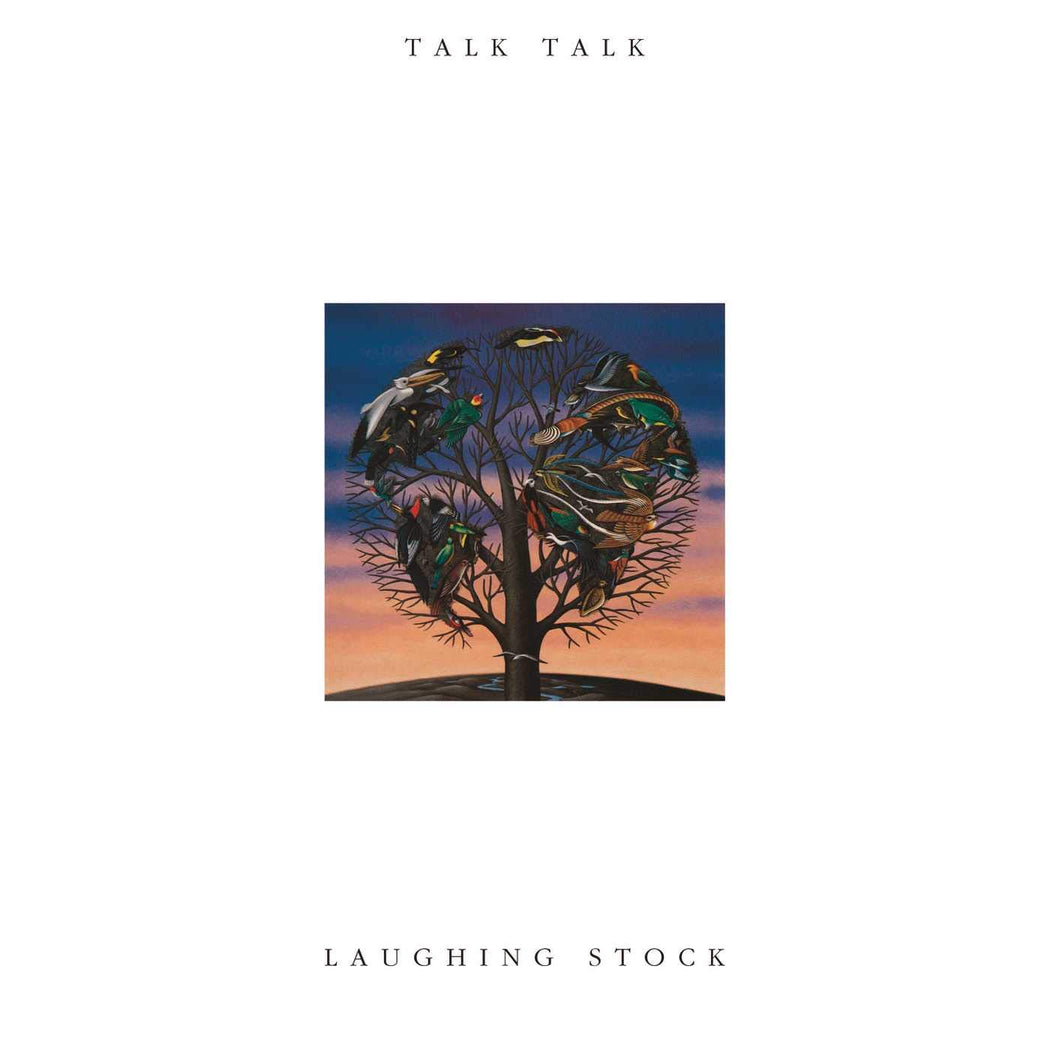 Talk Talk: Laughing Stock (Vinyl LP) | Optic Music | Buy Vinyl Online