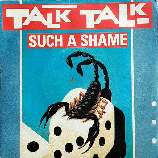 "Talk Talk: Such A Shame (Vinyl 7"") 