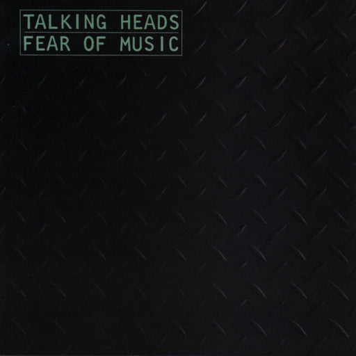 Talking Heads: Fear Of Music (Vinyl LP) | Optic Music | Vinyl Records | Dublin Vinyl