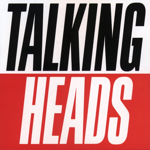 Talking Heads: True Stories (Vinyl LP) | Optic Music | Vinyl Records | Dublin Vinyl