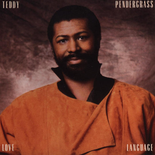 Teddy Pendergrass: Love Language (Vinyl LP) | Optic Music | Vinyl Records | Dublin Vinyl