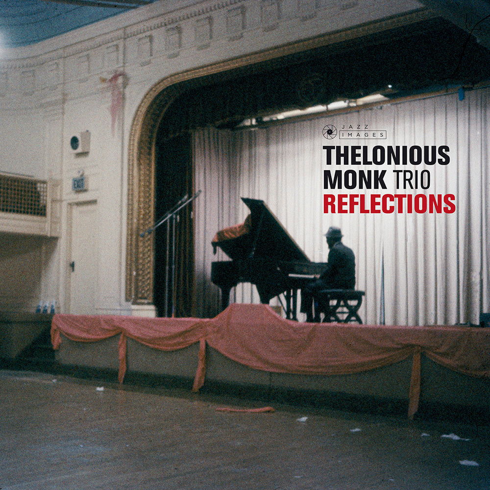 Thelonious Monk Trio: Reflections (Vinyl LP) | Buy Vinyl Online