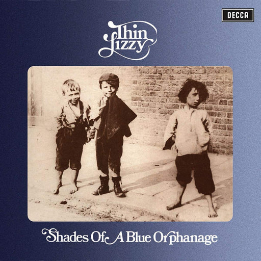 Thin Lizzy: Shades Of A Blue Orphanage (Vinyl LP) | Buy Vinyl Online