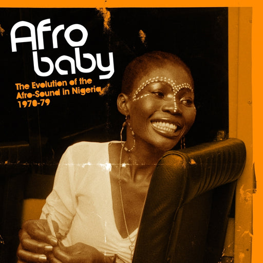 Various Artists: Afro Baby - The Evolution Of The Afro-Sound In Nigeria 1970-79 (Vinyl LP) | Optic Music | Buy Vinyl Online