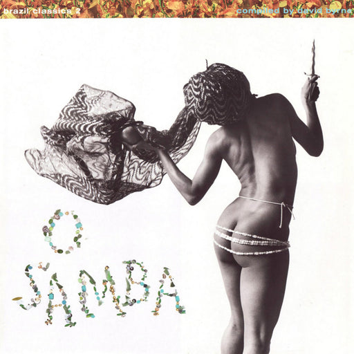Various Artists: Brazil Classics 2 - O Samba (Vinyl LP) | Optic Music | Buy Vinyl Online