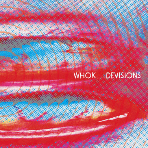 Whirling Hall Of Knives: Devisions (Vinyl LP) | Optic Music | Vinyl Records | Dublin Vinyl
