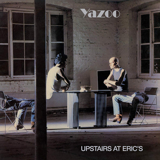 Yazoo: Upstairs At Eric's (Vinyl LP) | Optic Music | Buy Vinyl Online