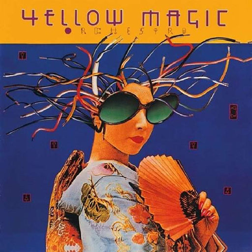 Yellow Magic Orchestra: Yellow Magic Orchestra (Vinyl LP) | Optic Music | Buy Vinyl Online