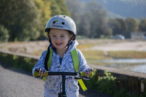 Can't Wait For Half Term Adventures? How To Get Your Bike Ready For Spring