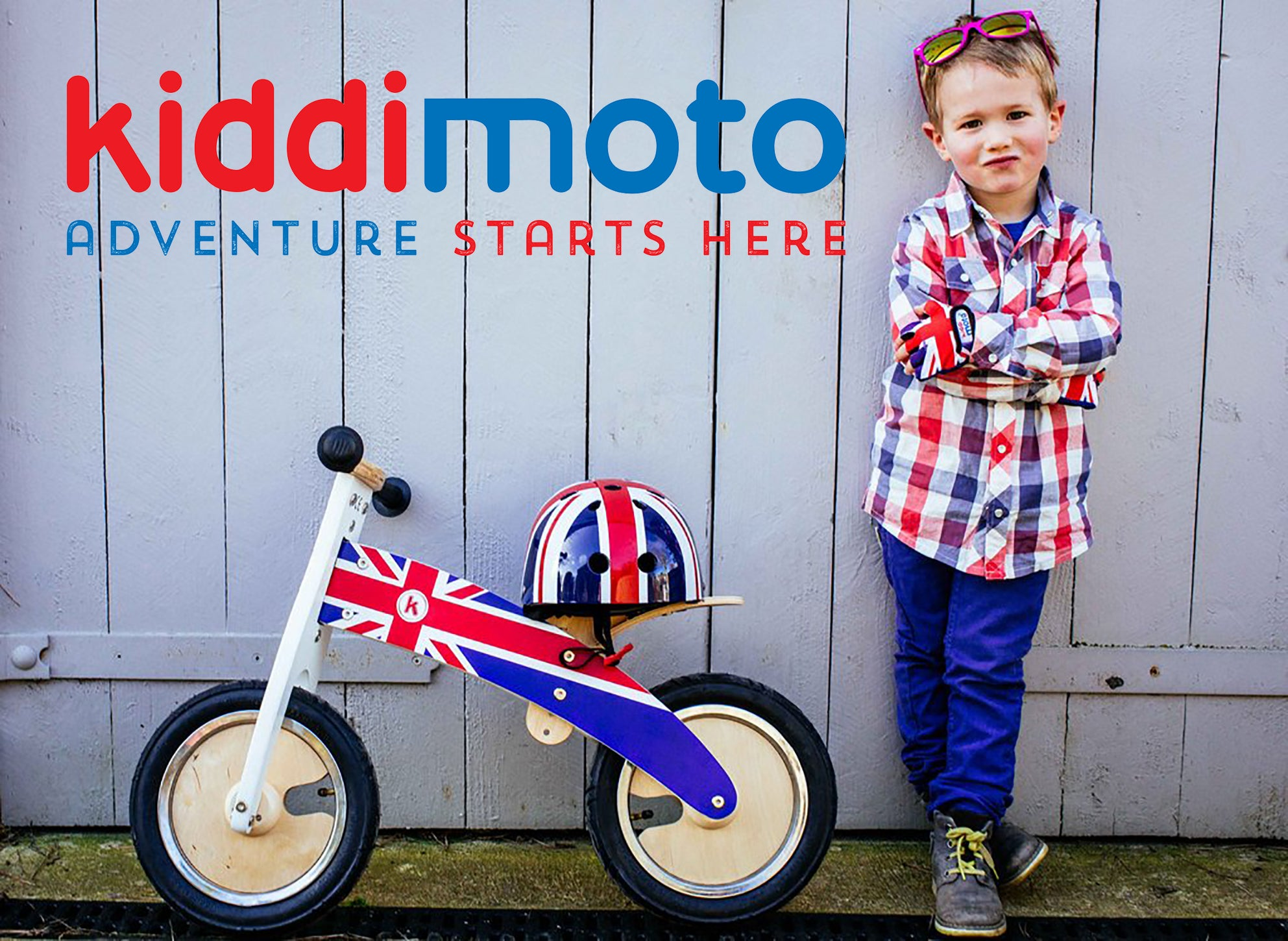 Our Favourite Balance Bikes | The Kiddimoto Team
