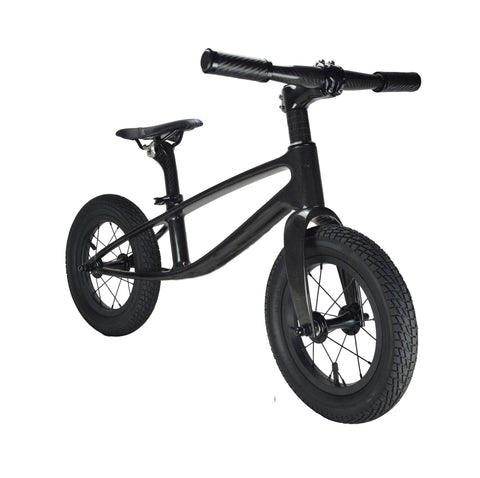 Kiddimoto Carbon Fiber balance bike