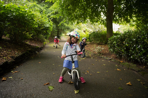 Which balance bike is best for your little one? Kiddimoto Blog