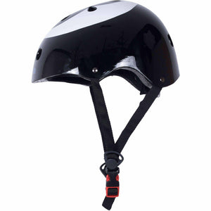 8 Ball Bicycle Helmet